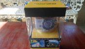 Pixpro Heroine Action Cam (Go Pro Alternative)