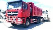 newest Dump Truck, 371HP, 20m³ 10 Wheeler SHJ10