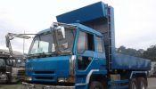 MITSUBISHI Fuso Great (Dump Truck)