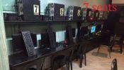 computer shop tables