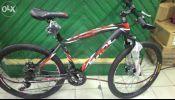 Brandnew BAOL Mountain Bike SHIMANO Equipped