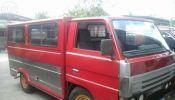 Mazda T2500 Fb dropside l300 fb closevan elf truck isuzu canter