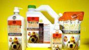 Saint Roche Premium Organic Dog & Cat Shampoo & Conditioner