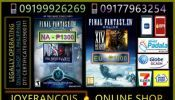 FFXIV Final Fantasy XIV 60 Days Game Time Card Subscription NA US EU