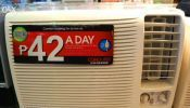 Brand New Condura Window-type Aircon (.75hp to 2.5hp) Flush Out SALE!!