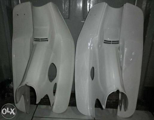SUPER SALE!! Brand New Honda C70 Econo/Ex3 Parts