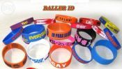 Baller Wristband Cebu Supplier
