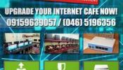 Turn Your Internet Cafe Into Diskless Set-up OBM NXD CCBOT