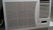kolin .75hp 1hp 1.5hp 2hp window type aircon with remote kag-80dre