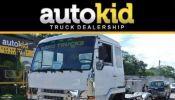 Fuso Tractor Head 6D22 / RECON / 6 Wheeler Truck FOR SALE!