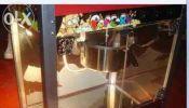 Popcorn Machine brandnew