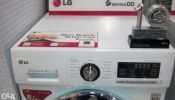 Brand new LG Front Load Inverter Washer/Dryer