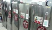 Brand New LG 2015 INVERTER Model Refrigerator