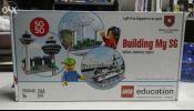 LEGO Building My SG (SG50 Exclusive)
