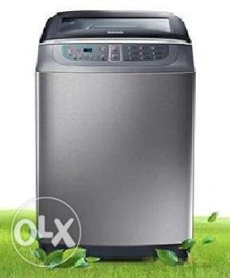 Brand New 11kg Samsung WA11F5S5QWA Fully Automatic washing machine